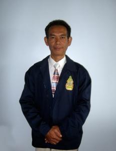 Thai Teacher in Chiang Mai - Simon