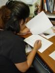 intensive thai program