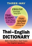 Thai Dictionary in Chiang Mai